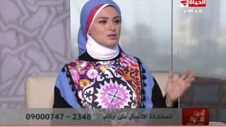 بالفيديو.. الشيخ رمضان عبدالمعز يوضح علامات ليلة القدر