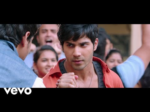Emotional Fool - Humpty Sharma Ki Dulhania | Varun Dhawan, Alia
