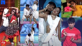 DHEE 13 - Kings vs Queens Latest Promo - 12th May 2021 - #Dhee13 - Sudheer,Aadi,Priyamani