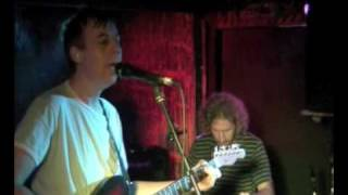John Vanderslice in Prague ~ live ~ for SPIN Thumbnail
