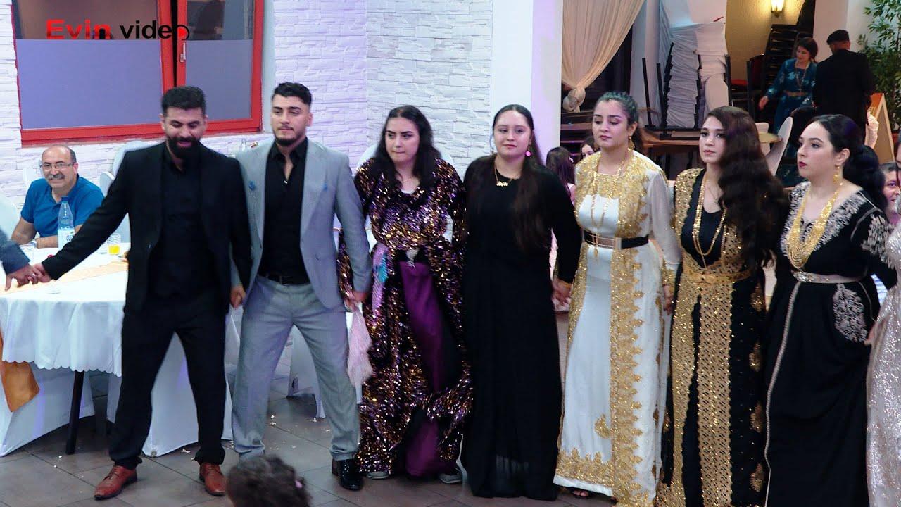 Ibrahim Halil & Fatma - Wedding - Music: Sinan El Favaz  - Part 07 #EvinVideo