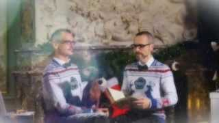 Viktor&Rolf Holiday 2014 Film -PHILIP RICHES & RIGEL KILSTON Thumbnail