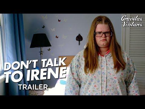 Don't Talk to Irene I  I Geena Davis I