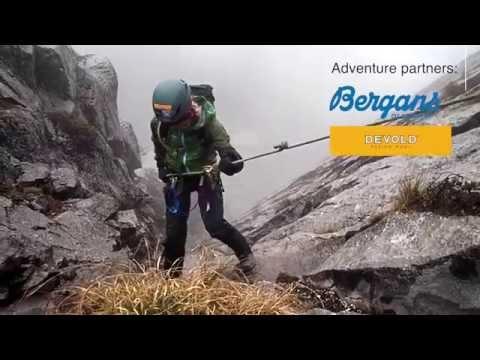 Climbing/trekking Carstensz 2015