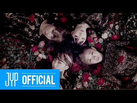 "miss A ""Touch"" M/V"
