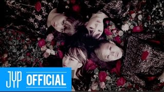 "[M/V] miss A ""Touch"" from the 4th project, [TOUCH]"