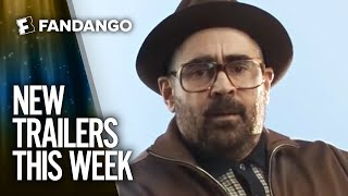 New Trailers This Week | Week 40 | Movieclips Trailers