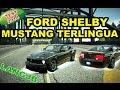 NFS World Ford Shelby Mustang Terlingua (Test 2014) [LANGJB]