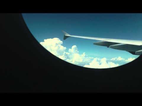 Lufthansa A380 Frankfurt - Singapore Changi Landing Turbulance Storm ATC