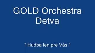GOLD Orchestra Detva , Cigánske piesne.