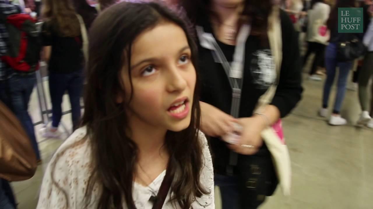 Ad le 11 ans vous fait visiter le salon des youtubeuses for Salon youtubeuse
