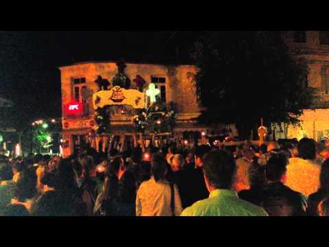 Γουμενισσα ΄΄Επιταφιος'   2013
