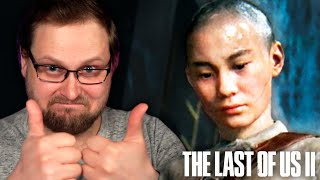 ПСИХОЛОГ ЛЁВА ► The Last of Us 2 #18