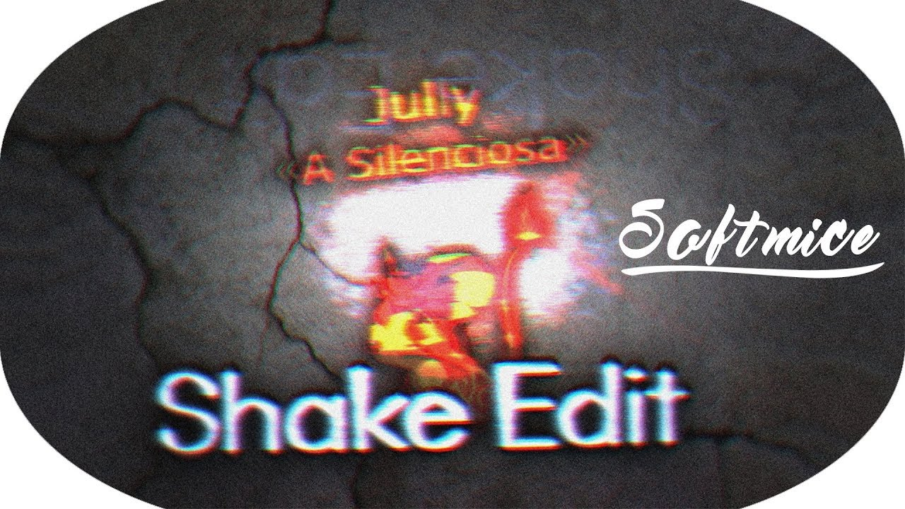 Softmice - Jully w/shake edit (Racing)
