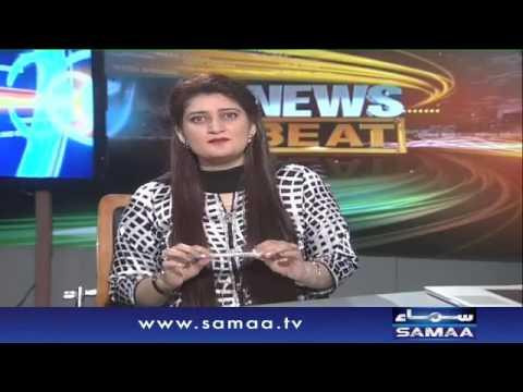 Mulk Ka Manzar Naama - Paras Jahanzeb - 18 June 2016
