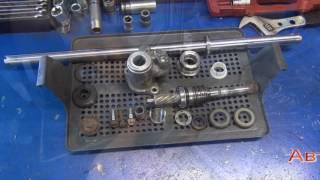 Ремонт рулевой рейки на Subaru Outback. ремонт рулевой рейки на Subaru Outback в СПб