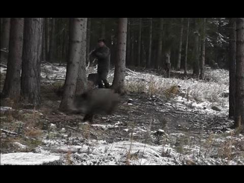 E10 Czech Republic Drive Hunt (Naháňka V České Republice), Season 1