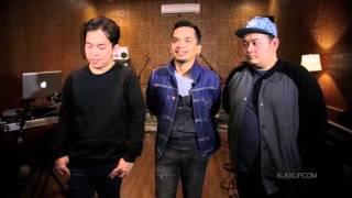 Soulvibe - Tak Bisa Menunggu (Studio Session with Klikklip) #SVBersinar