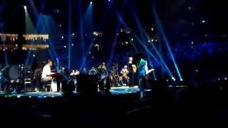 Bläck Fööss - Niemals geht man so ganz - Silvesterparty 2013 in der Lanxxess Arena