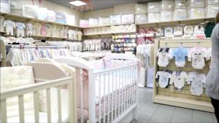 Кроватки для новорожденных.Обзор кроваток
