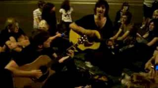 Phantom Planet -- Do The Panic (Acoustic)
