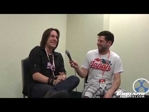 A-Kon 2017: Matthew Mercer Interview