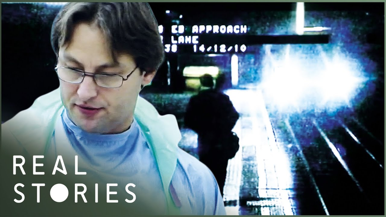 Tragedy On The Train Tracks (Coroner's Office Documentary)   Real Stories