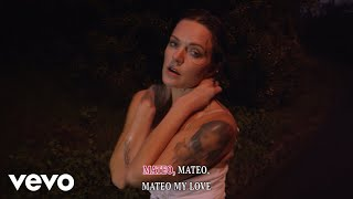 Tove Lo - Mateo (Lyric Video)