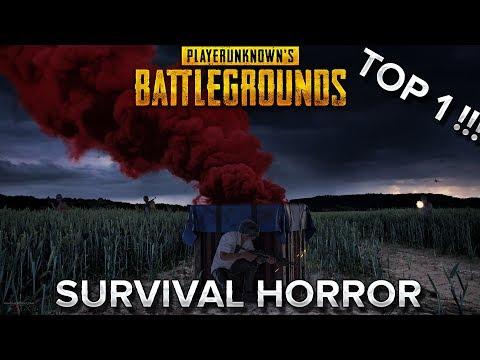 PUBG : Survival Horror