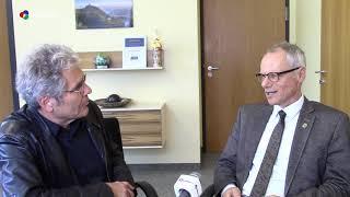 #EifelDreiTV - Interview mit Bürgermeister Karl-Heinz Hermanns