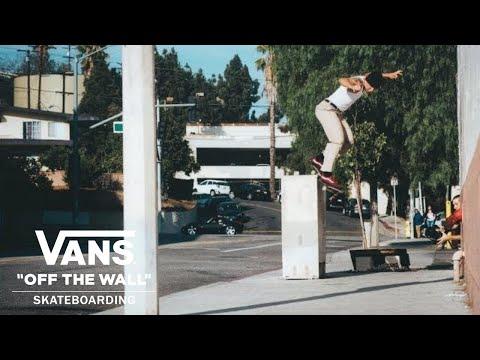 Introducing The Berle Pro | Skate | VANS