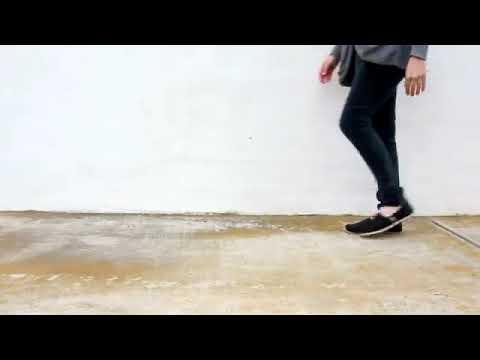 Walk like professional!!!
