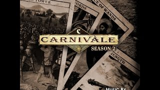 Carnivàle: Season 2 - The (Almost) Complete Original Soundtrack