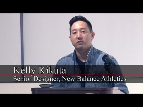Duncan Anderson Design Lecture - Kelly Kikuta