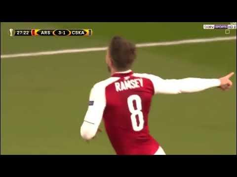 Top 5 Best Goals ever in 2018 | HD     ..... أجمل أهـــداف سنـــة 2018 مفـاجئة