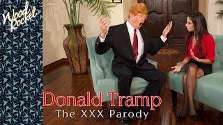 Donald Tramp Porn Parody (Trailer)