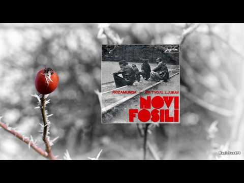 Novi fosili - Za tvoju ljubav