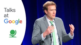 """Cameron Strang: """"Frontiers of Science"""" 