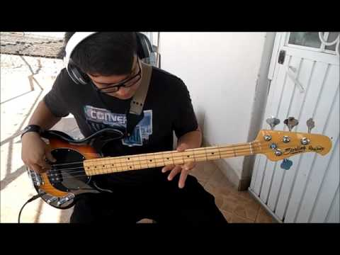 Nightwish - Deep Silent Complete [Bass Cover] HD mp3