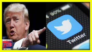 BRUTAL! President Trump SLAMS Big Tech with EPIC Twitter Storm!
