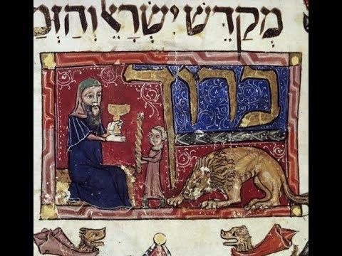 La comunidad Judía en la España Medieval