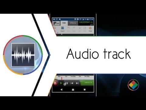 Como quitar la voz a una canción en Android