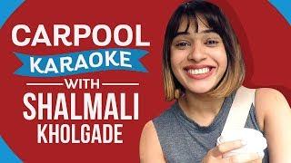 Shalmali Kholgade - Carpool Karaoke | Balam Pichkari | Baby Ko Bass Pasand Hai | Pinkvilla