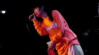 眉村ちあき - Teeth of peace 2019.3.11@新宿red cloth