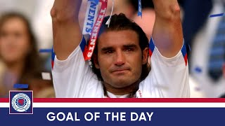 Lorenzo amoruso v dundee 31 may 2003click to subscribe for free and never miss another video: http://rng.rs/1kpxkiwsubscribe rangerstv receive even mor...