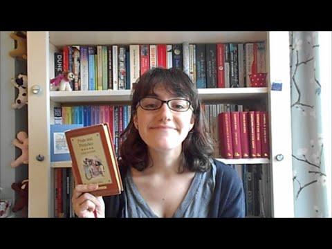 Jane Austen Week: Pride And Prejudice