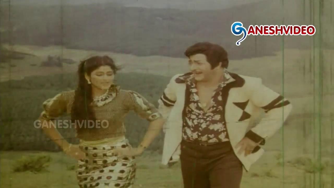 Naa Desam Songs - Eae Chempa Mudhuanadhiro - N. T. Rama