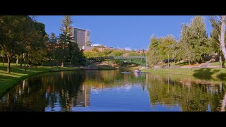 An introduction to the University of Adelaide thumbnail