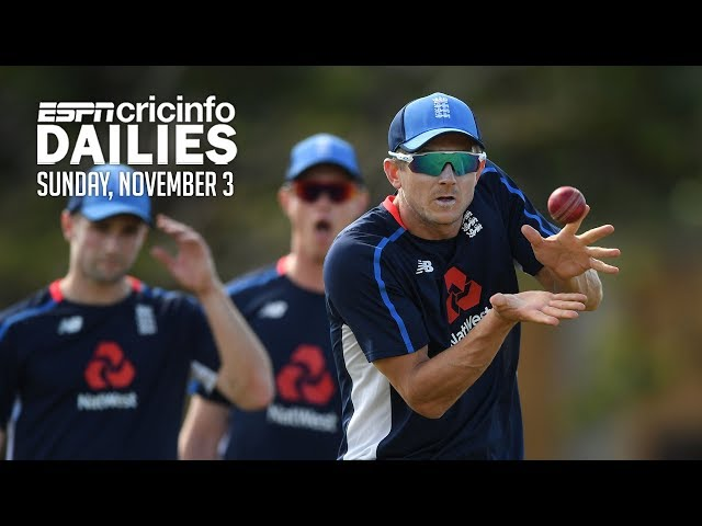 Joe Denly ruled out of New Zealand T20Is