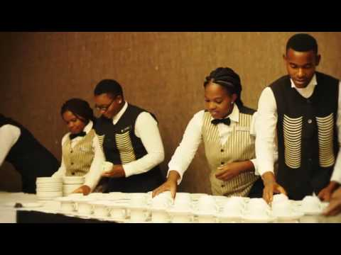Runners Up - InterContinental Lusaka